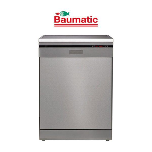 Baumatic BBM14S – Best 60cm Freestanding Dishwasher