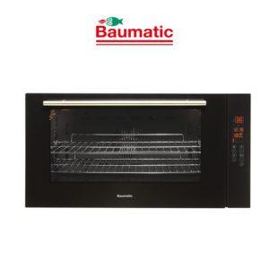 Baumatic BM90S - 90cm Built In Multifunction Oven
