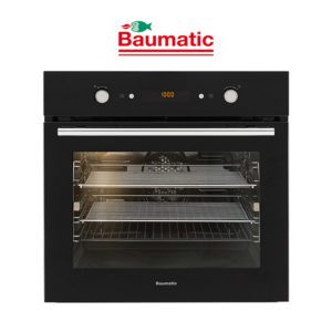 Pyrolytic 14 Function Oven