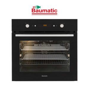Baumatic BMOP12 - Best Pyrolytic 14 Function Oven