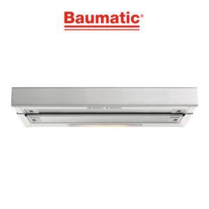 Baumatic GEH9017 - 90cm Re-circulating Slideout Rangehood