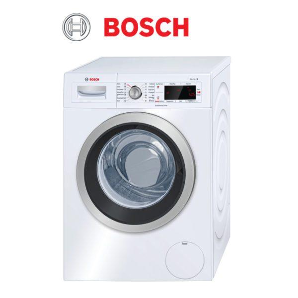 Bosch WAW28460AU – 60cm Serie 8 Front Load 8kg Washing Machine
