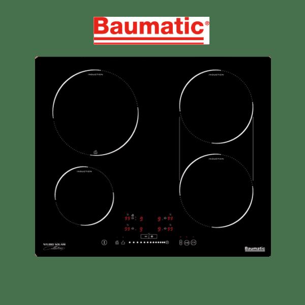 Baumatic BSIH64 60cm Studio Solari Induction Cooktop