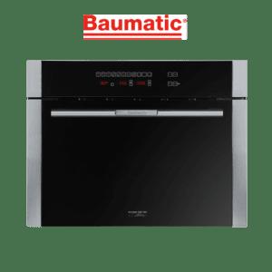 Baumatic BSCM45 - Studio Solari 60cm Combo Microwave Oven Grill