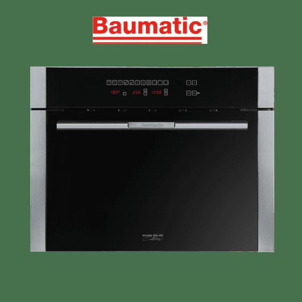 Baumatic BSCM45 – Studio Solari 60cm Combo Microwave Oven  Grill