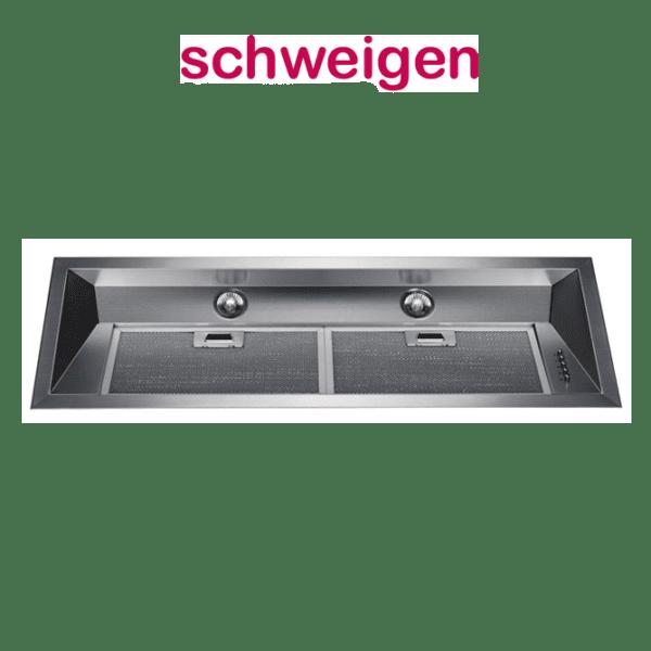 Schweigen GG-901 – Best 90cm Undermount Rangehood