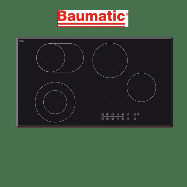 Baumatic BACE9004 – Best 90cm Ceramic Cooktop