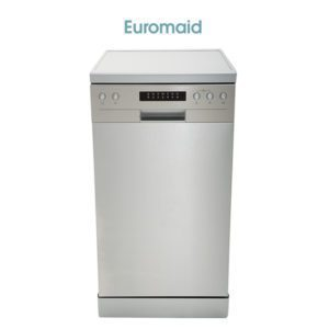 Euromaid GDW45S - 45cm Freestanding Dishwasher