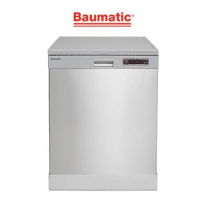 Baumatic BDW14BS - Best 60cm Freestanding Dishwasher