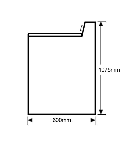Fisher-Paykel-WA8560P1-FabricSmart-85kg-Top-Load-Washing-Machine-Side-high