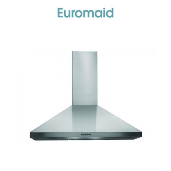 Euromaid AAS9SE3 – 90cm Canopy Rangehood